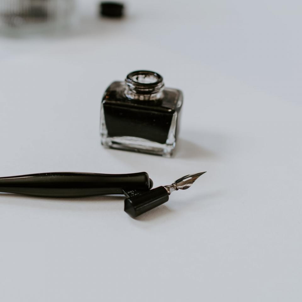 <em>Edit Promo Post</em> A Fun 8-Week Creative Writing Course