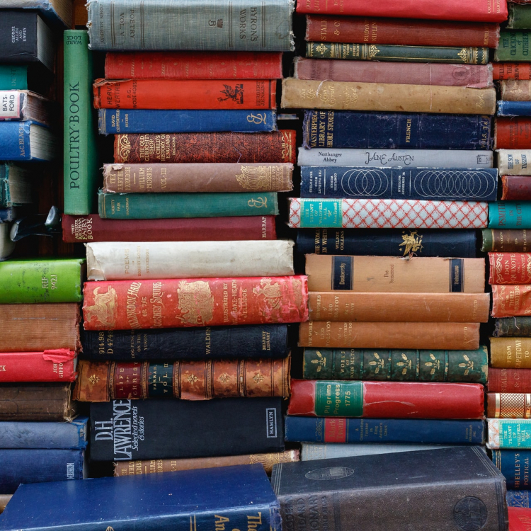 How To Tackle Your To-Be-Read List (And Read More Books You Love)