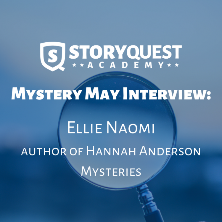 <em>Edit Promo Post</em> Author Interviews